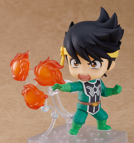 Nendoroid - 1571 - Dragon Quest: The Legend of Dai - Popp