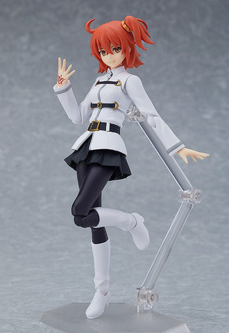 figma - 426 - Fate/Grand Order - Master (Female Protagonist)