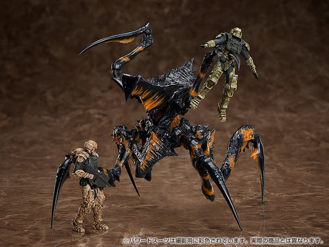 figma - SP-124 - Starship Troopers: Traitor of Mars - Warrior Bug