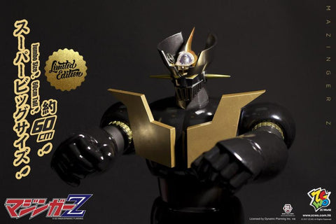 ZC World - Jumbo Size 60 cm - Mazinger Z (Limited Edition)