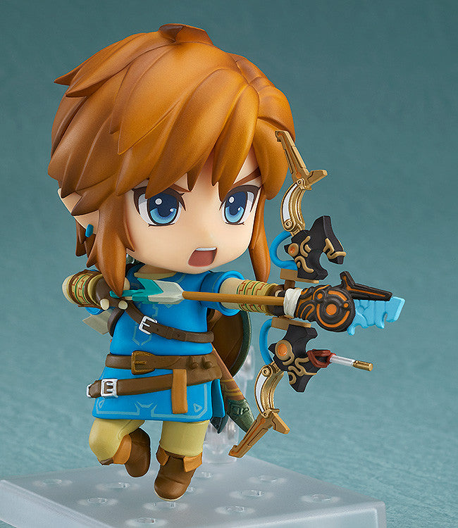 Nendoroid - 895 - The Legend of Zelda: Breath of the Wild - Guardian