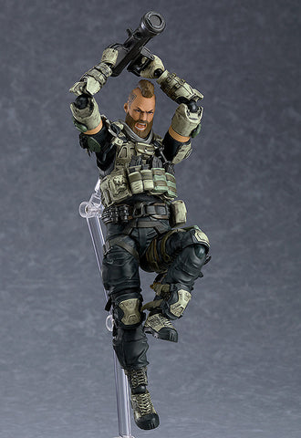 figma - 480 - Call of Duty: Black Ops 2 - Ruin