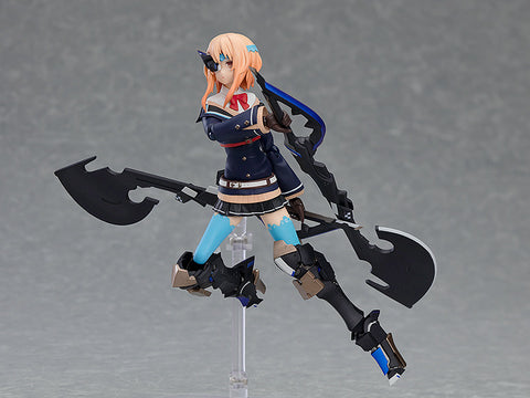 figma - 456 - Heavily Armed High School Girls - San