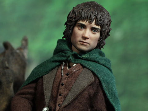 Asmus Toys - Lord of The Rings: Heroes of Middle-Earth - Frodo Baggins (Slim Version)