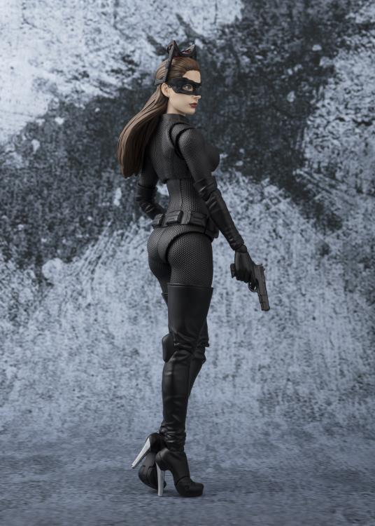 S.H.Figuarts - The Dark Knight Rises - Catwoman (TamashiiWeb Exclusive)