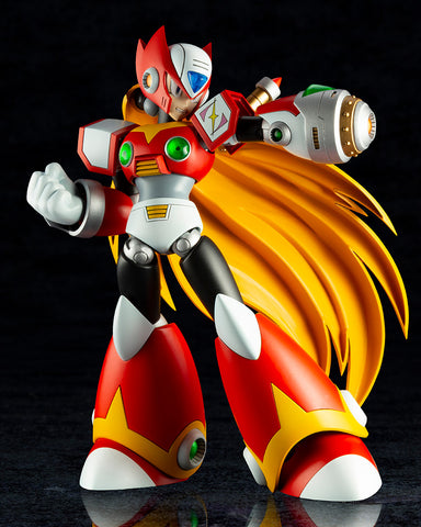 Kotobukiya - Rockman (Mega Man) X Zero Model Kit (1/12 Scale)