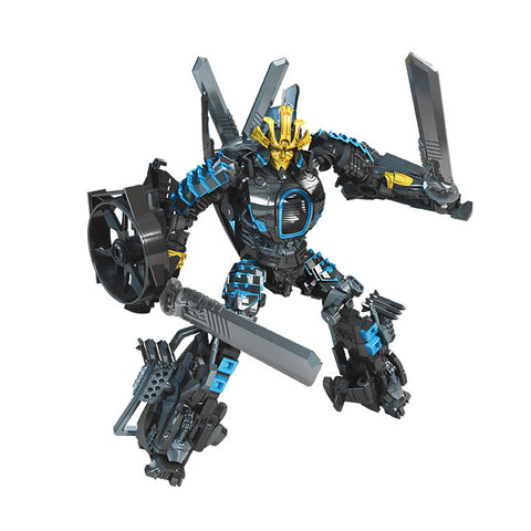 Hasbro - Transformers Generations - Studio Series - Deluxe - Drift