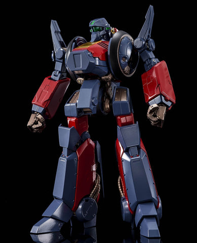 Arcadia - Megazone 23 Part II - Proto-Garland Diecast Model (1/24 Scale)