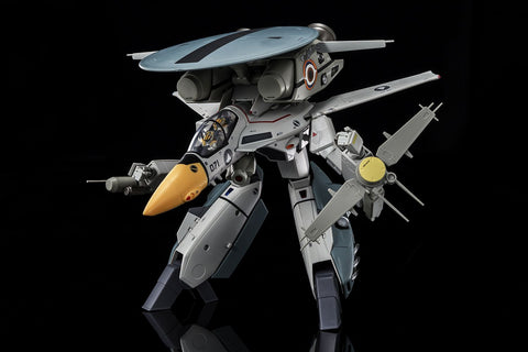 Arcadia - The Super Dimension Fortress Macross - Kanzen Henkei VE-1 Elint Seeker (Premium Finish) (1/60 Scale)