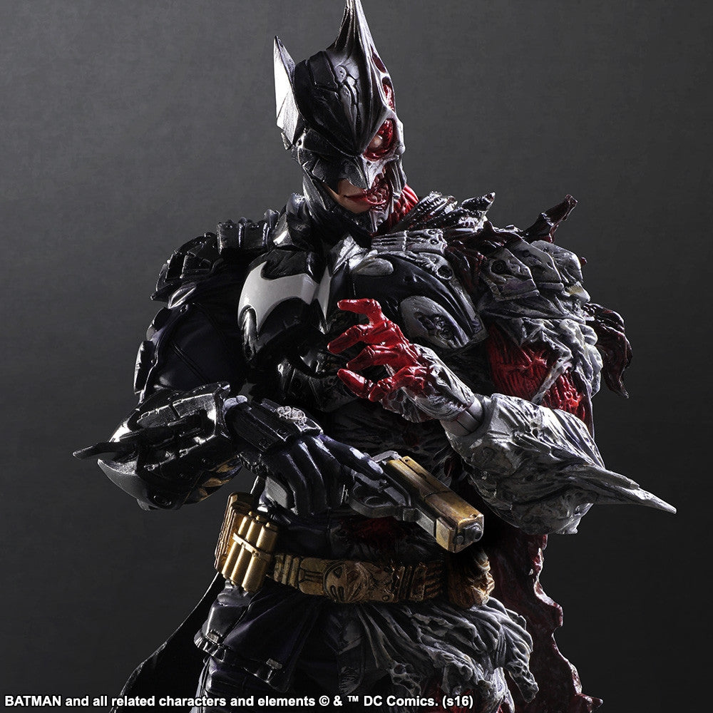 Play Arts Kai - DC Comics Variant - Batman: Rogues Gallery - Two-Face - Marvelous Toys - 3