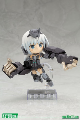 Kotobukiya - Cu-Poche - Frame Arms Girl - Architect