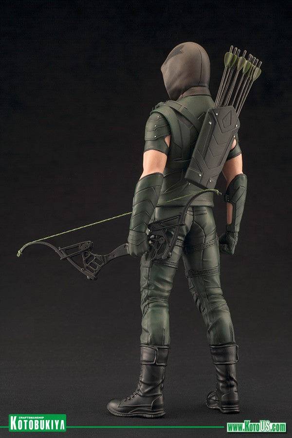 Kotobukiya - ARTFX+ - Arrow (TV Series) - Green Arrow (1/10 Scale)