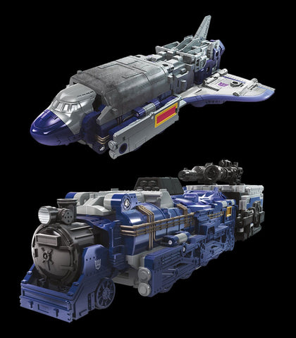 Hasbro - Transfomers Generations - War For Cybertron: Siege - Leader - Astrotrain
