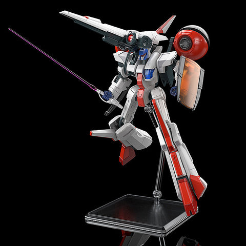 Moderoid - Cruise Chaser Blassty - Blassty Model Kit