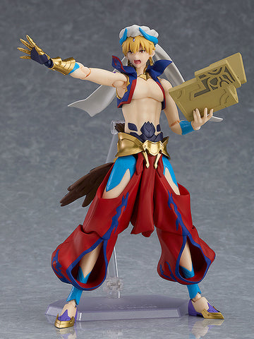 figma - 468 - Fate/Grand Order - Absolute Demonic Front: Babylonia - Gilgamesh