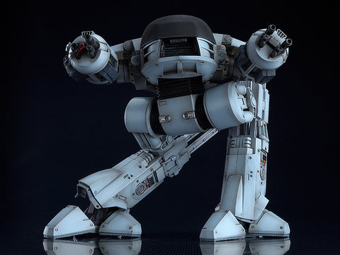 Good Smile Company - Moderoid - RoboCop - ED-209 Model Kit