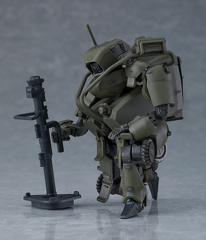 Moderoid - Obsolete - Outcast Brigade Exoframe Model Kit