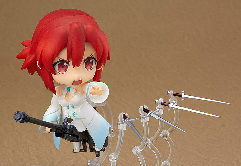 Nendoroid 715 - Izetta: The Last Witch - Izetta - Marvelous Toys - 2