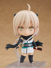 Nendoroid - 1491-DX - Fate/Grand Order - Saber/Okita Souji (Ascension Ver.)