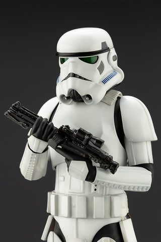 Kotobukiya - ARTFX - Star Wars: A New Hope - Stormtrooper (1/7 Scale)