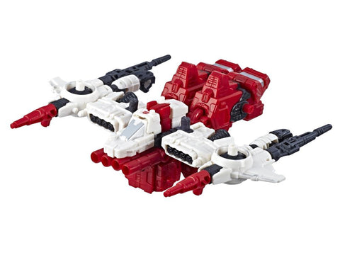 Hasbro - Transfomers Generations - War For Cybertron: Siege - Deluxe - Sixgun