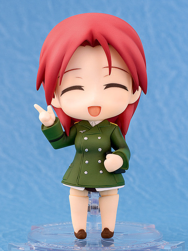 Nendoroid - 713 - Strike Witches - Minna-Dietlinde Wilcke - Marvelous Toys - 2
