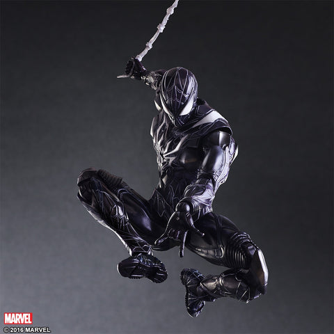 (IN STOCK) Play Arts Kai - Marvel Universe Variant - Venom (Limited Color Ver.)