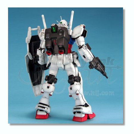 Bandai - Mobile Suit Gundam 0083: Star Dust Memory 1/60 PG - Gundam GP01/Fb Model Kit