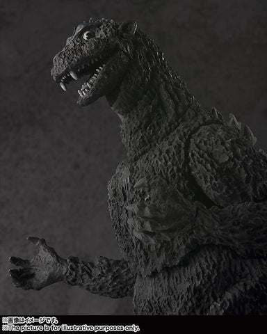 S.H.MonsterArts - Godzilla (1954) (Reissue)