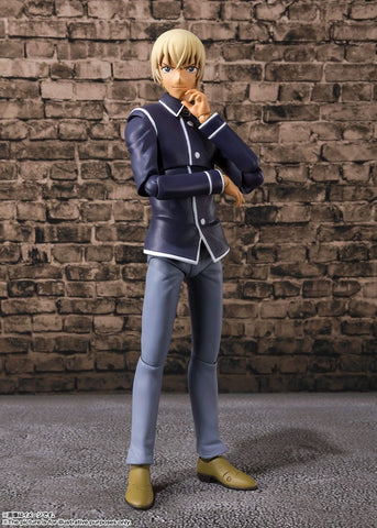 S.H.Figuarts - Detective Conan: The Fist of Blue Sapphire - Toru Amuro