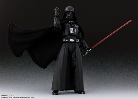 S.H.Figuarts - Star Wars: Return of the Jedi - Darth Vader