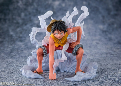 FiguartsZERO - One Piece: Extra Battle - Monkey D. Luffy (Summit Battle)