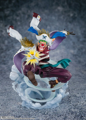 FiguartsZERO - One Piece: Extra Battle - Buggy the Clown (Summit Battle)
