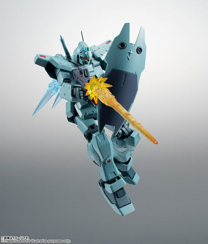 Bandai - The Robot Spirits [Side MS] - Mobile Suit Gundam - RGM-79N GM Custom (Ver. A.N.I.M.E.)