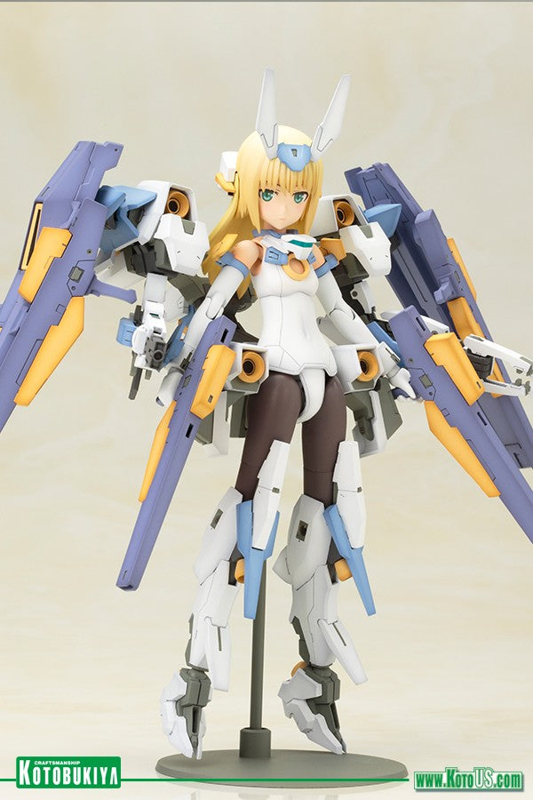 Kotobukiya - Frame Arms Girls - Baselard Model Kit (Reissue)
