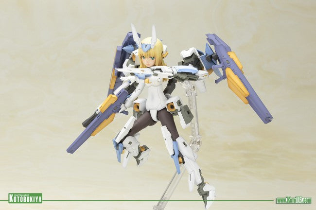Kotobukiya - Frame Arms Girl - Baselard Model Kit