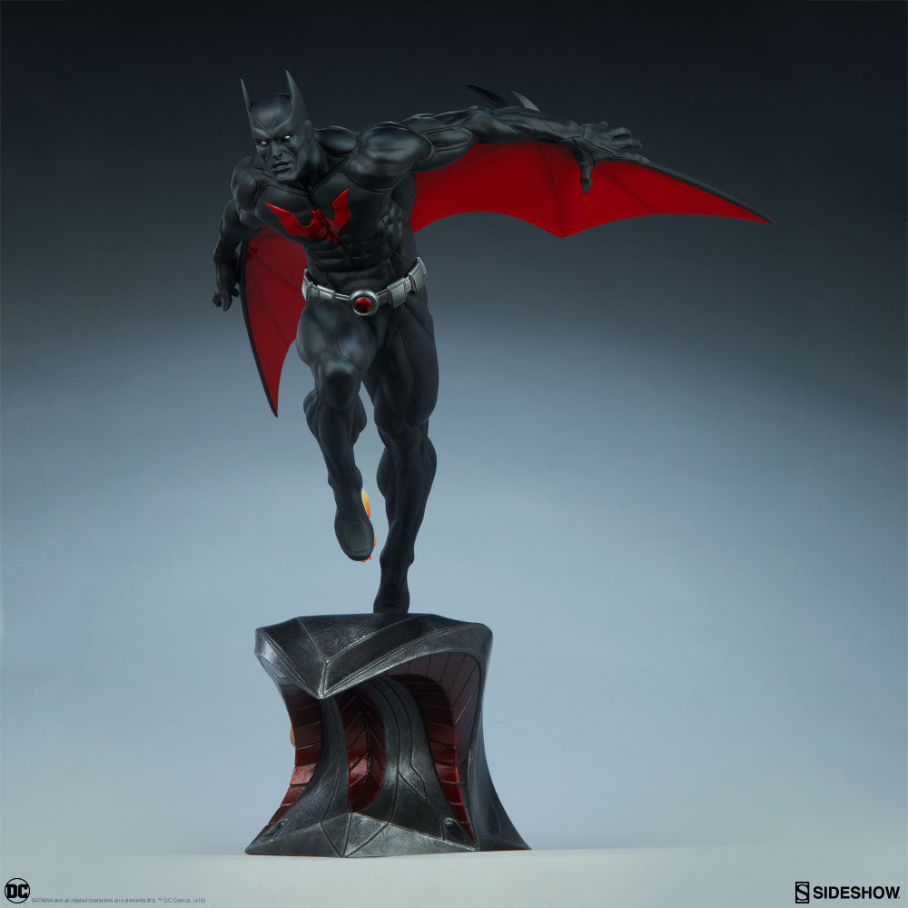 Sideshow Collectibles - Premium Format Figure - DC Comics - Batman Beyond