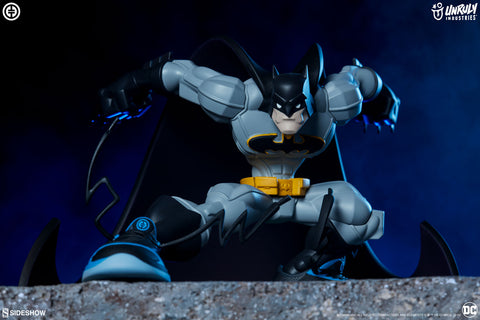 Sideshow Collectibles - Life-Size Bust - DC Comics - Batman