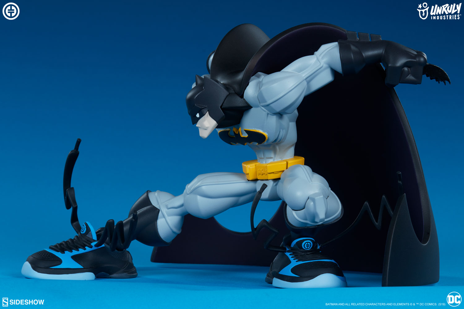 Sideshow Collectibles - Unruly Industries - Batman