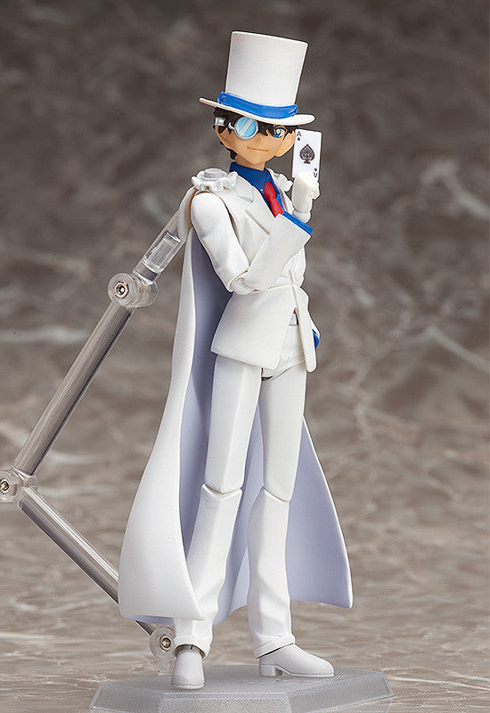 FREEing - Figma SP-088 - Detective Conan - Kid the Phantom Thief - Marvelous Toys - 6