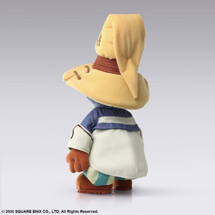 Square Enix - Final Fantasy IX - Vivi Ornitier Action Doll
