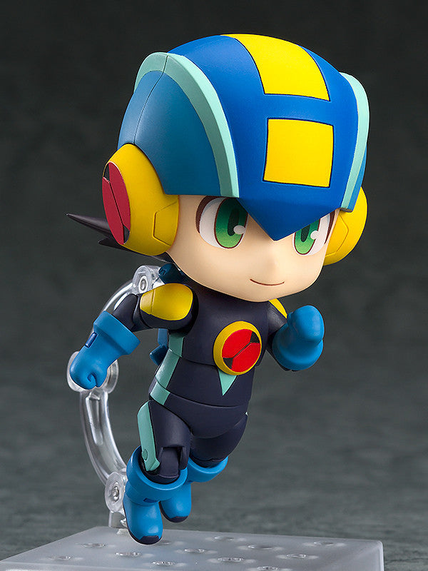 Nendoroid - 716 - MegaMan.EXE (Super Movable Edition) - Marvelous Toys - 6