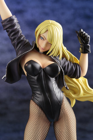 Kotobukiya - Bishoujo - DC Comics - Black Canary (2nd Ed.)