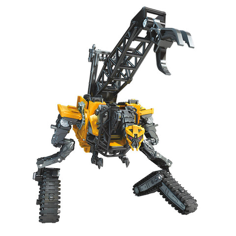 Hasbro - Transformers Generations - Studio Series - Deluxe - Hightower