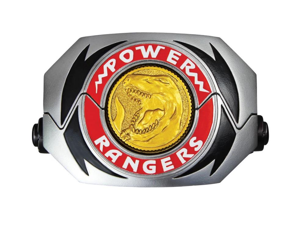 [EXTRA PO SLOT AVAILABLE!] Bandai America - Mighty Morphin Power Rangers - Legacy Power Morpher (Reissue)