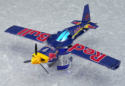 Good Smile Company - Red Bull Air Race Transforming Plane - Marvelous Toys - 1