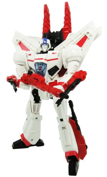 TakaraTomy - Transformers Legends LG07 - Jetfire