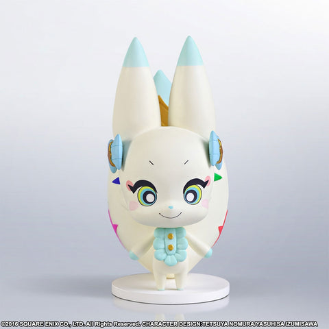 Static Arts Mini - World of Final Fantasy - Tama - Marvelous Toys - 2