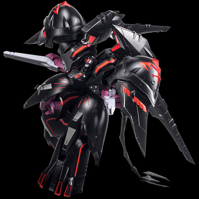 Sentinel - METAMOR-FORCE - Martian Successor Nadesico - Black Sarena