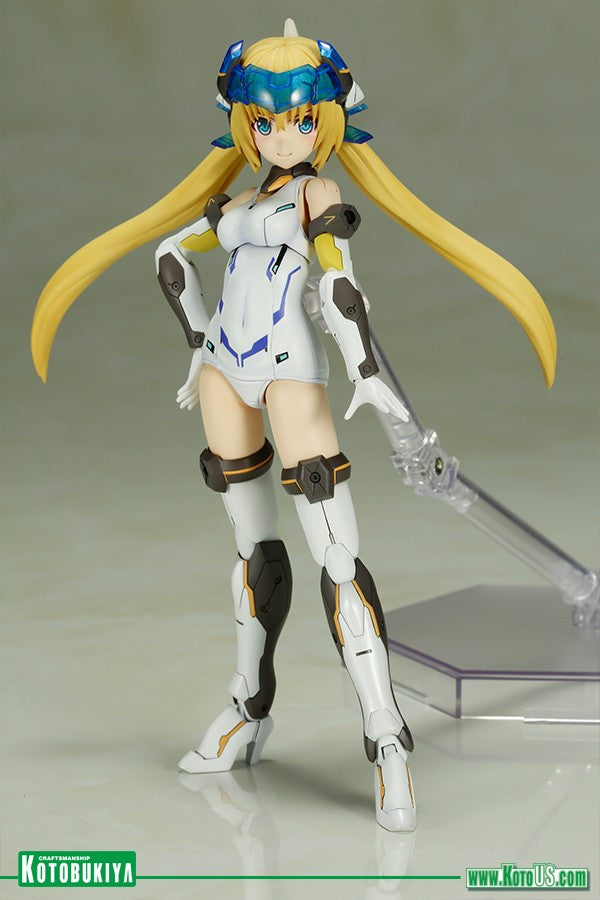 Kotobukiya - Model Kit - Frame Arms Girl - Hresvelgr=Ater - Marvelous Toys - 2